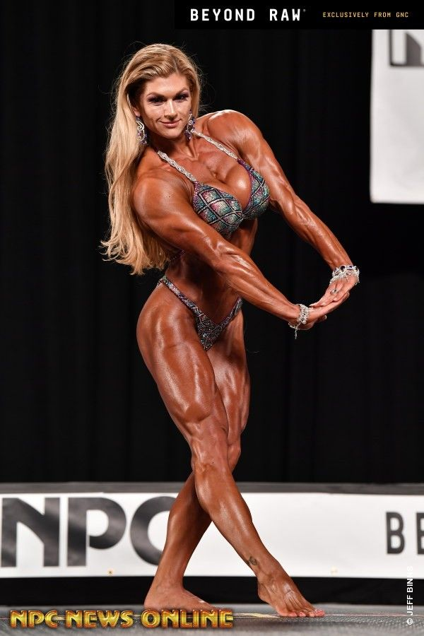 2018 NPC Nationals!! 4476415