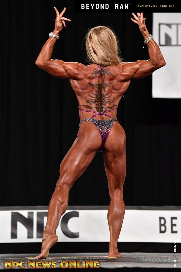 2018 NPC Nationals!! 4476445