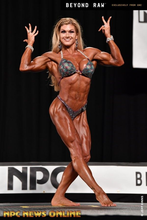 2018 NPC Nationals!! 4476491
