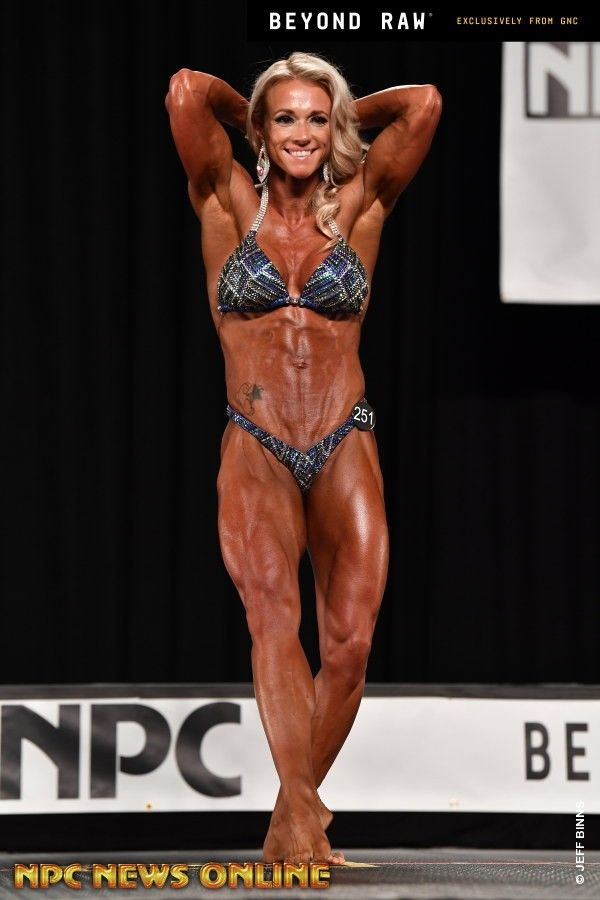 2018 NPC Nationals!! 4476684
