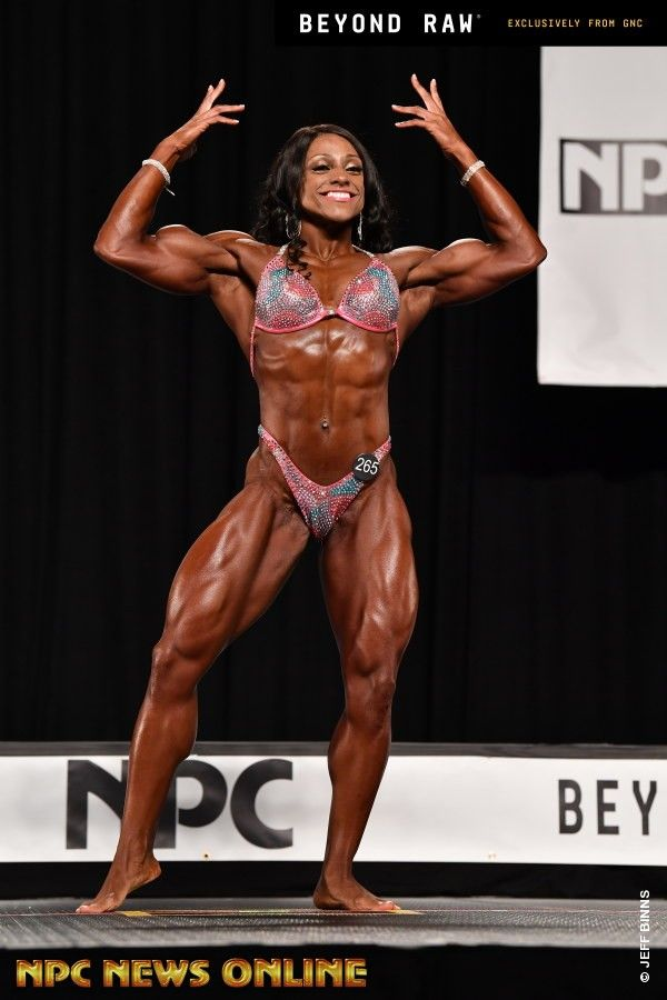 2018 NPC Nationals!! 4477699