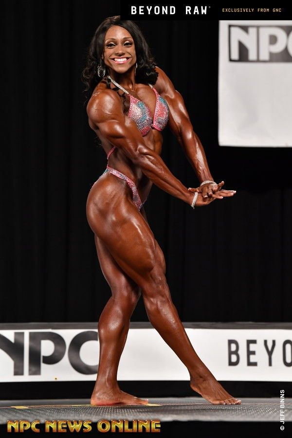 2018 NPC Nationals!! 4477729