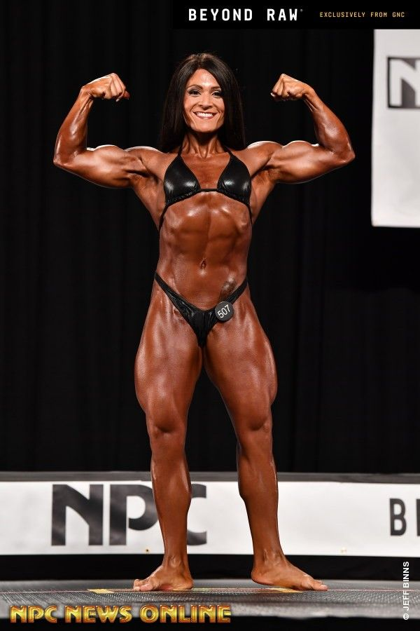 2018 NPC Nationals!! 4486034
