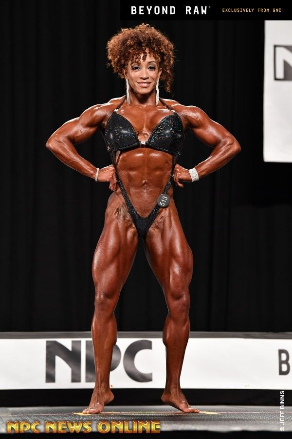2018 NPC Nationals!! 4486323