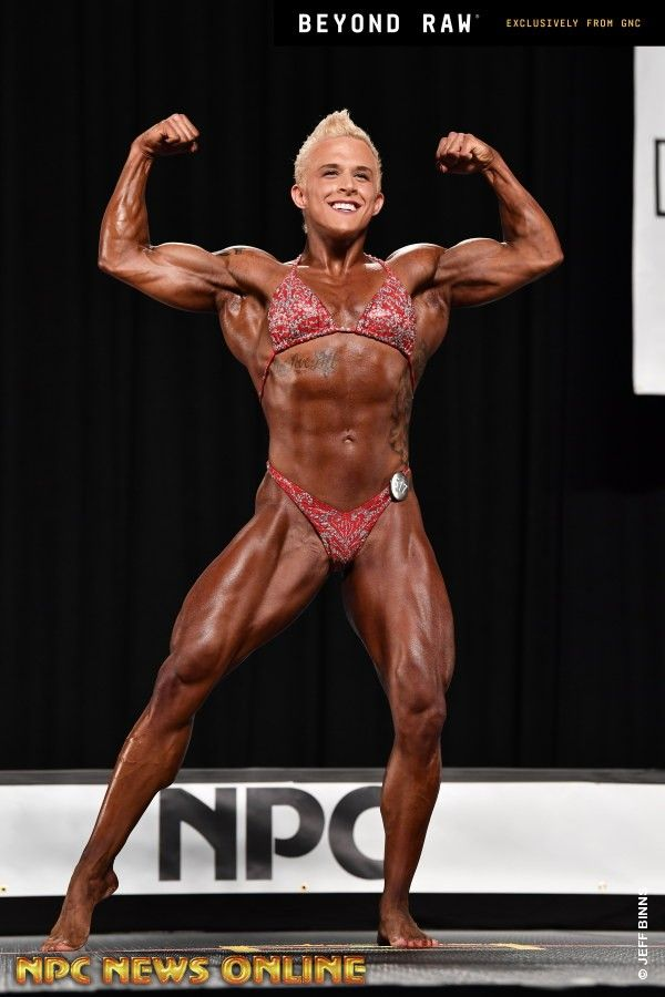 2018 NPC Nationals!! 4486428