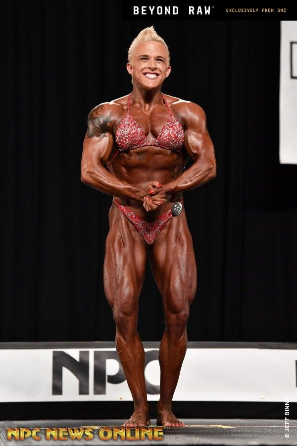 2018 NPC Nationals!! 4486431