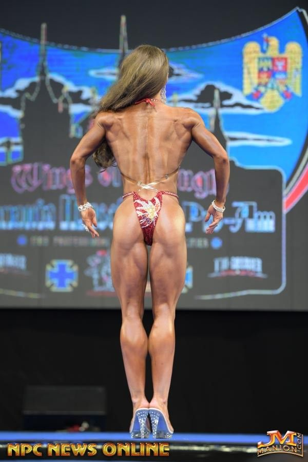 2018 IFBB WOS ROMANIA MUSCLE FEST PRO!! 4504335