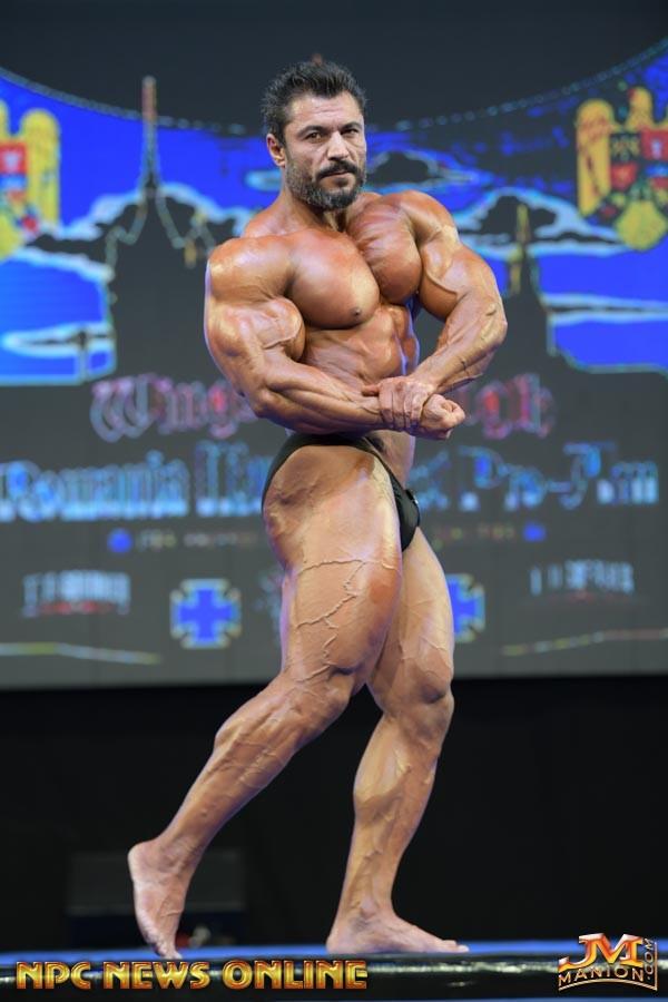 2018 IFBB WOS ROMANIA MUSCLE FEST PRO!! 4504392
