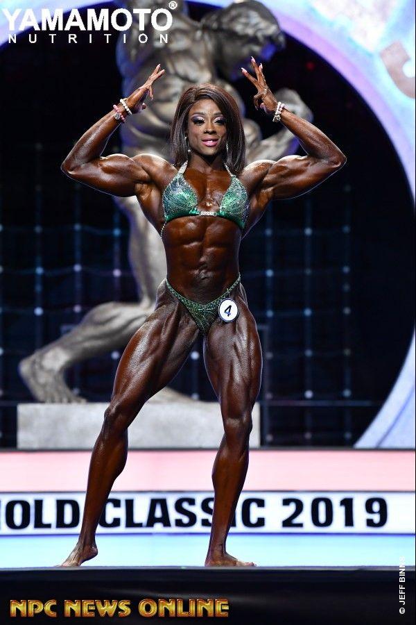 2019 Arnold Classic USA!! 4640617