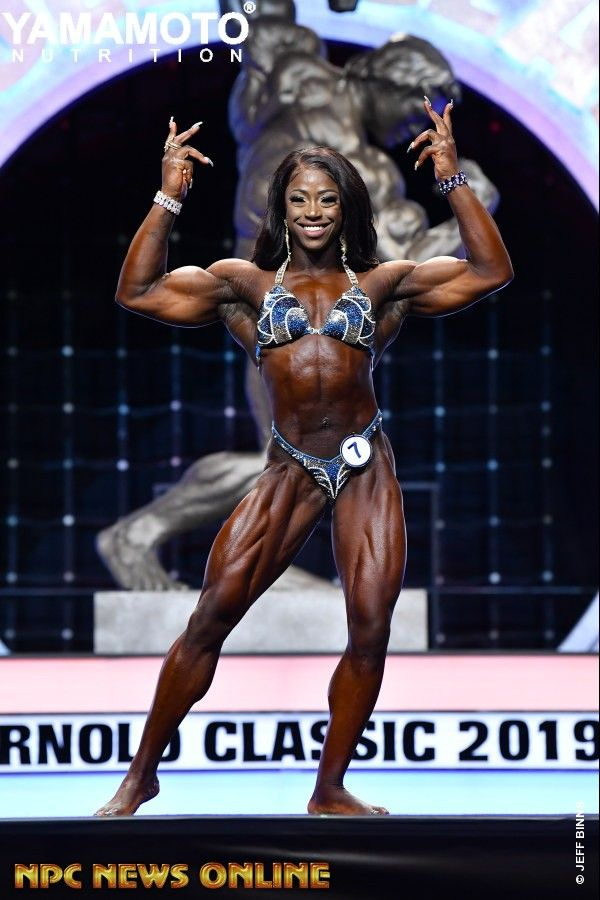 2019 Arnold Classic USA!! 4640715