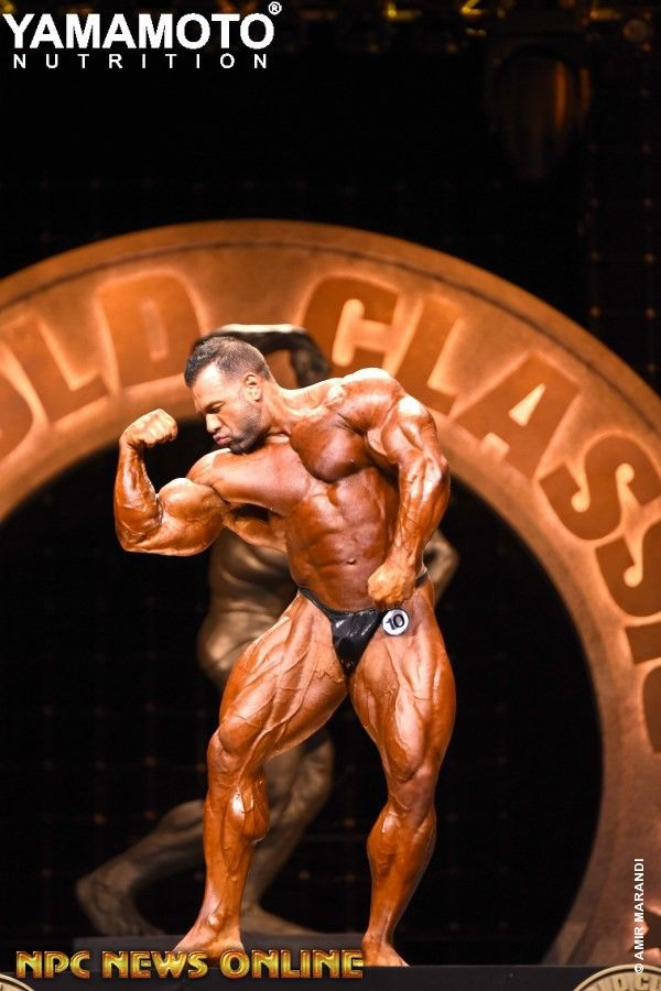 2019 Arnold Classic USA!! 4651753