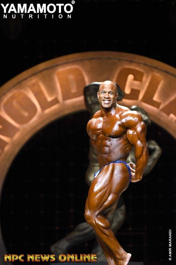 2019 Arnold Classic USA!! 4651827