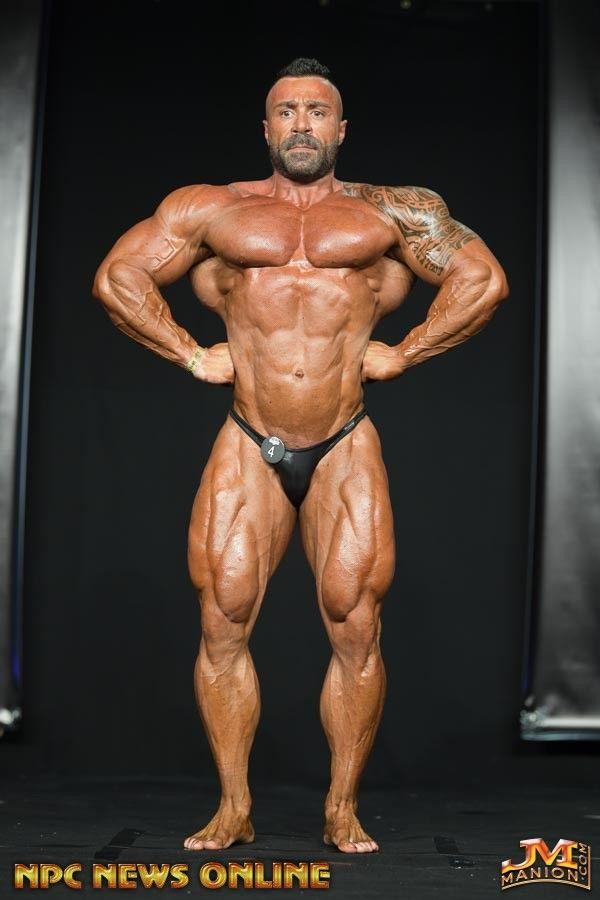 2019 Musclecontest Ireland!! 4754174
