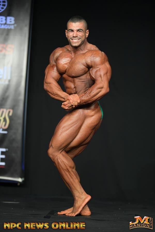 2019 Musclecontest Ireland!! 4754342