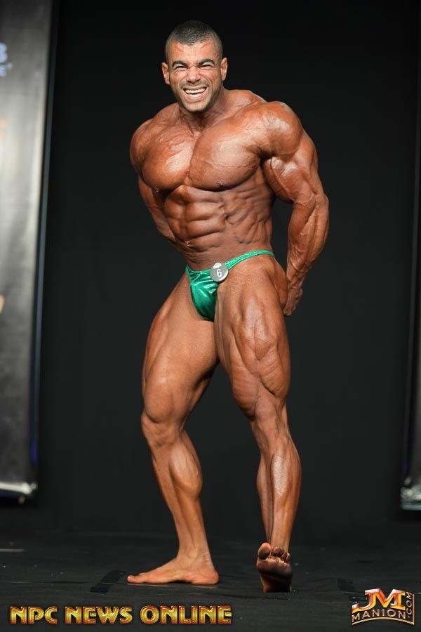 2019 Musclecontest Ireland!! 4754351