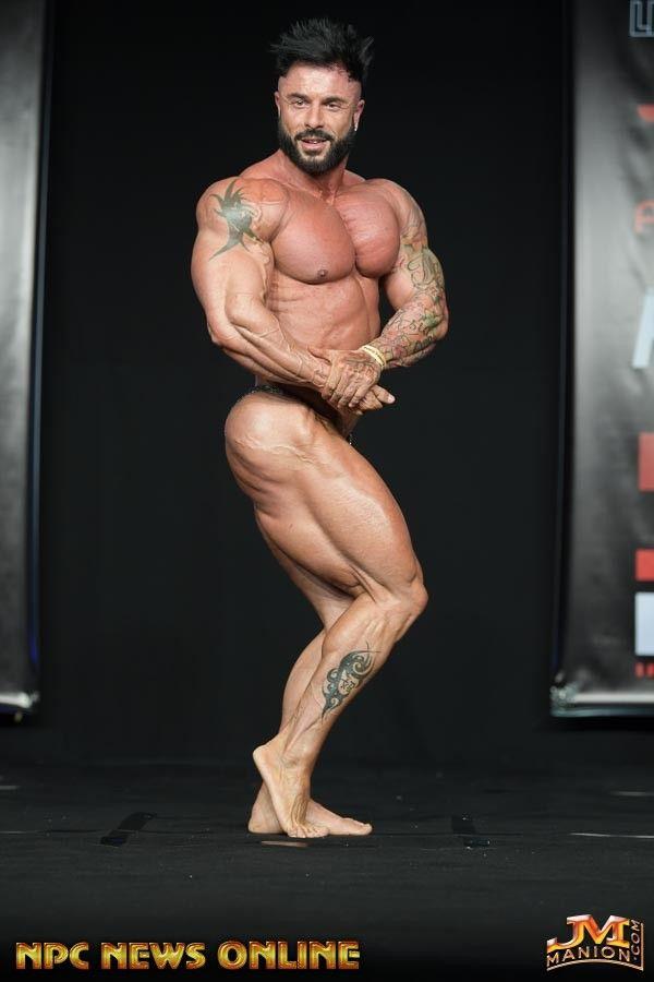 2019 Musclecontest Ireland!! 4754525