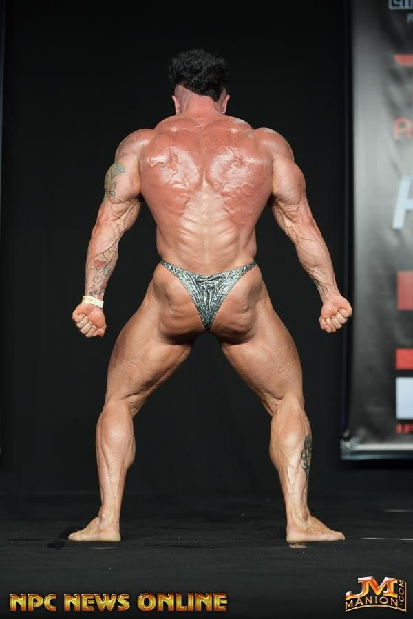 2019 Musclecontest Ireland!! 4754538