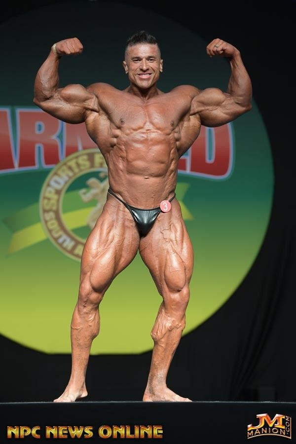 2019 Arnold Classic South America!! 4778165
