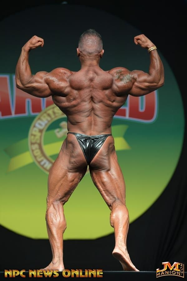 2019 Arnold Classic South America!! 4778199