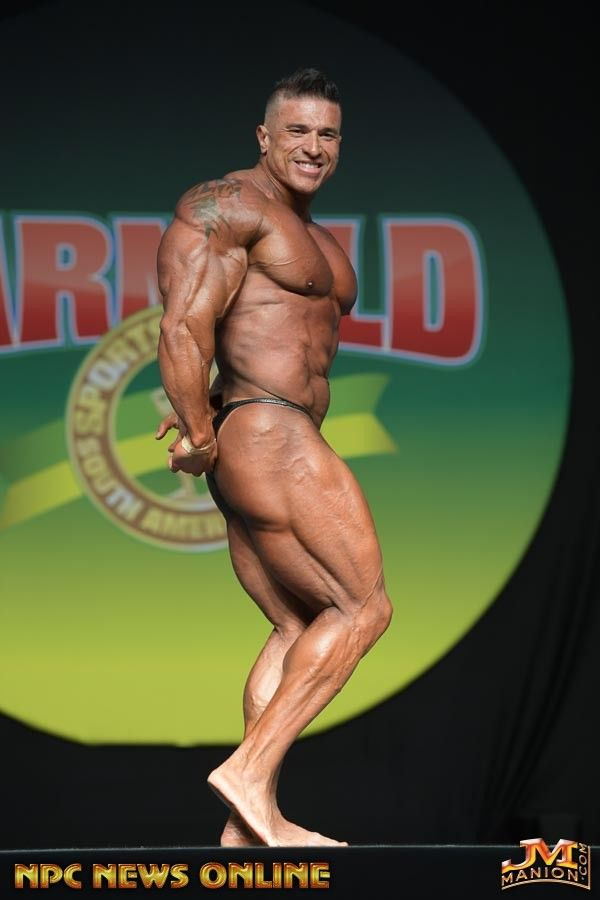 2019 Arnold Classic South America!! 4778214