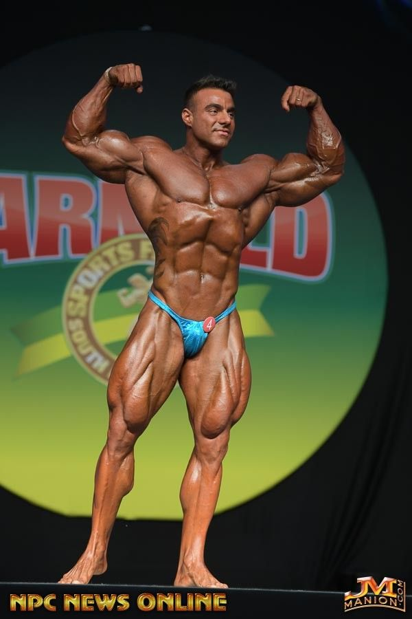 2019 Arnold Classic South America!! 4778247