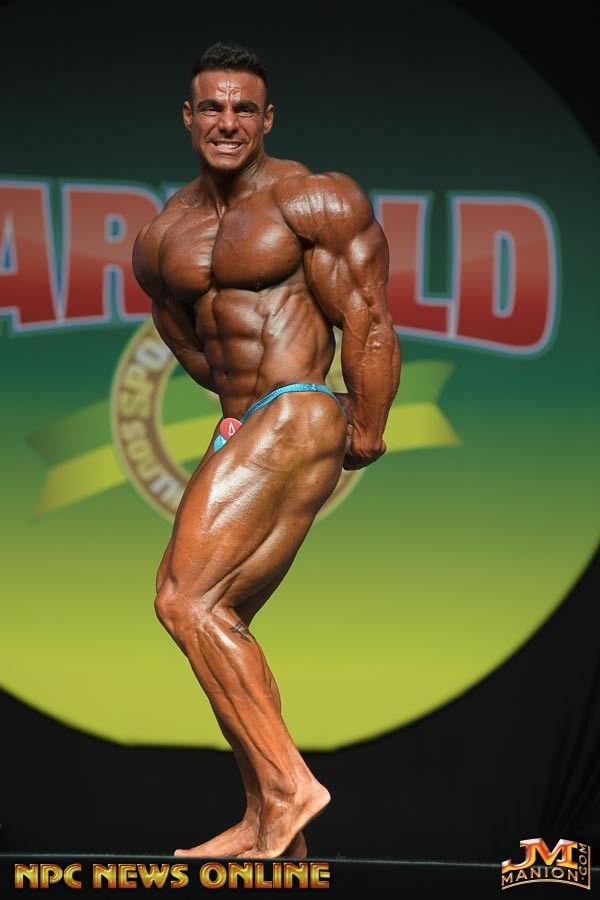 2019 Arnold Classic South America!! 4778277