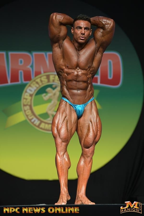 2019 Arnold Classic South America!! 4778320