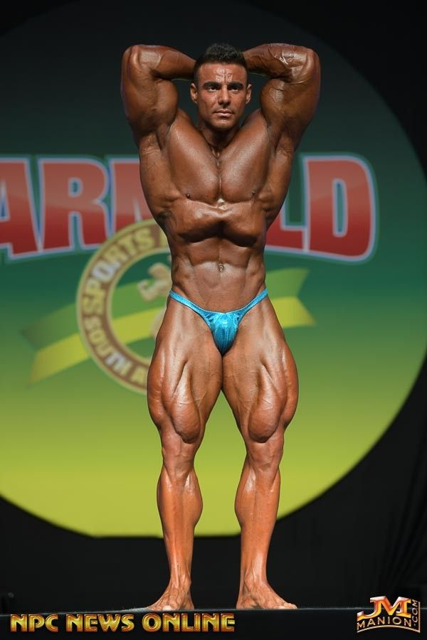 2019 Arnold Classic South America!! 4778325