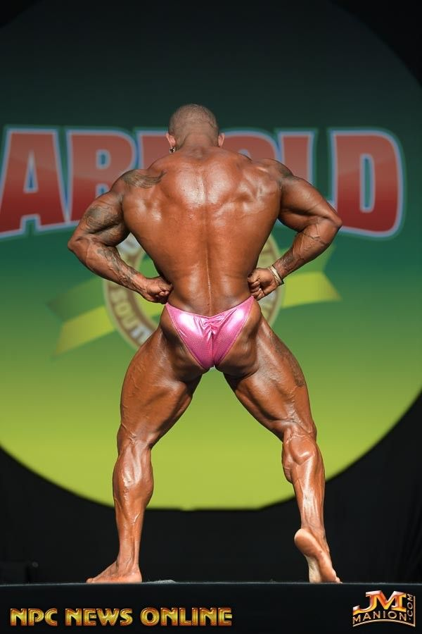 2019 Arnold Classic South America!! 4778391