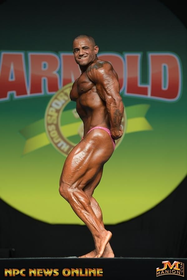 2019 Arnold Classic South America!! 4778397