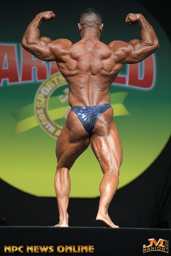 2019 Arnold Classic South America!! 4778526