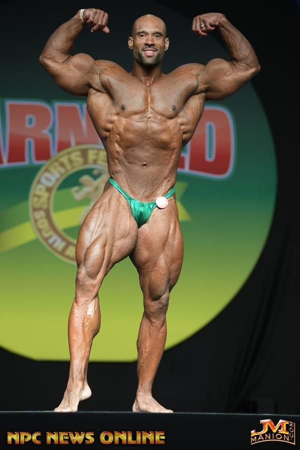 2019 Arnold Classic South America!! 4778554