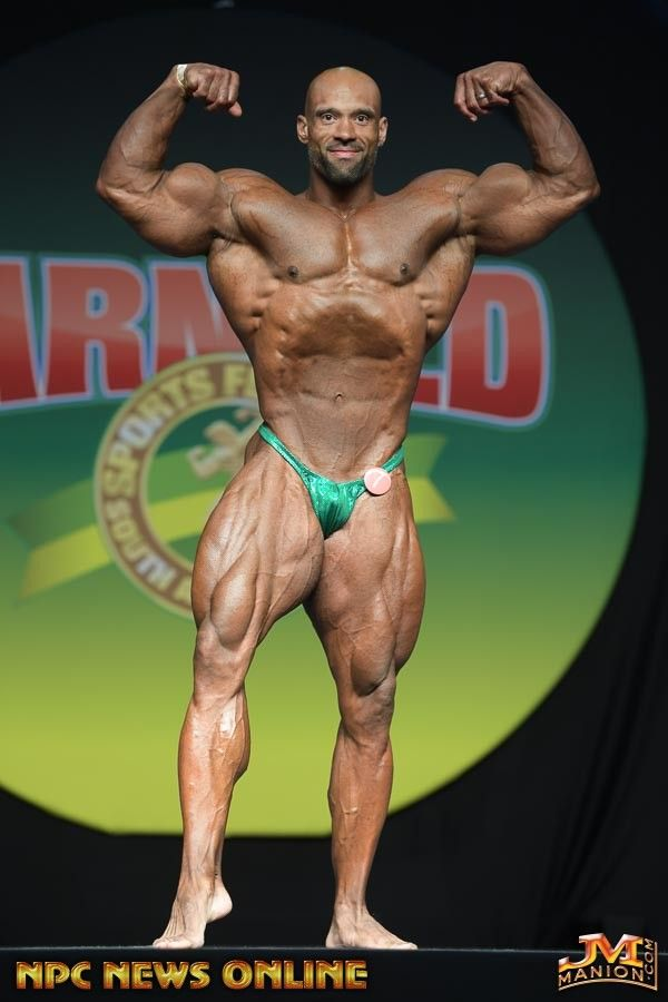 2019 Arnold Classic South America!! 4778560