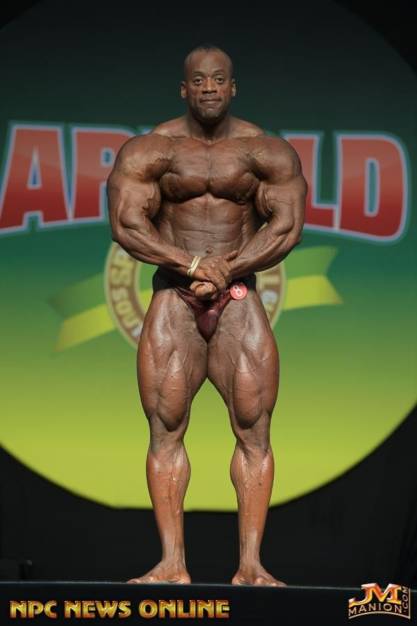2019 Arnold Classic South America!! 4778762