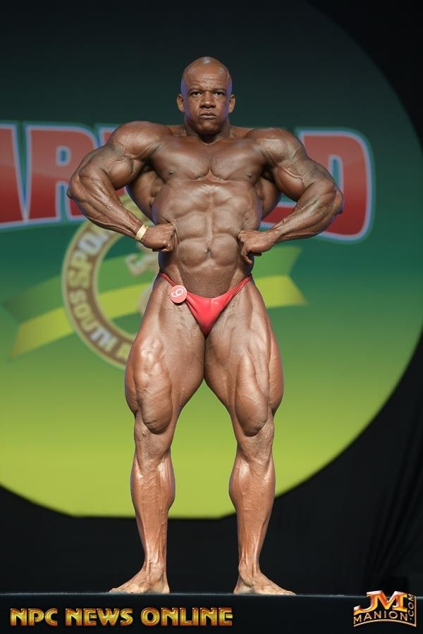 2019 Arnold Classic South America!! 4778773