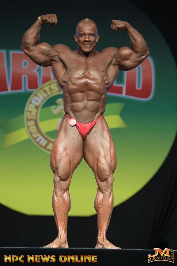 2019 Arnold Classic South America!! 4778780