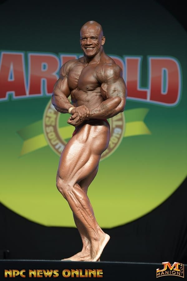 2019 Arnold Classic South America!! 4778793