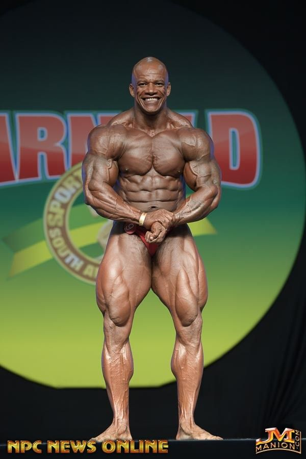 2019 Arnold Classic South America!! 4778862