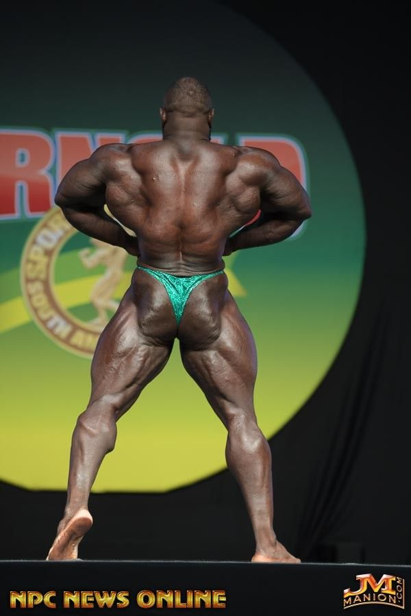 2019 Arnold Classic South America!! 4778936