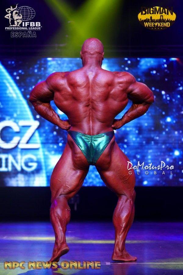 2019 Bigman Weekend Show Spain!! 4911509