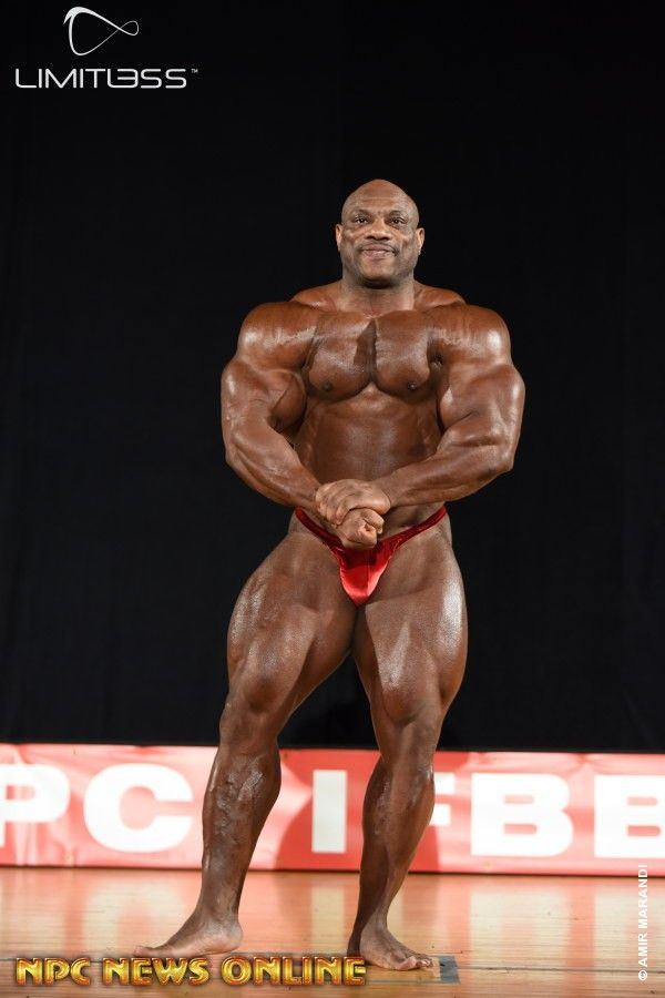 2019 IFBB Pittsburgh Pro - Guest Posers 4943366