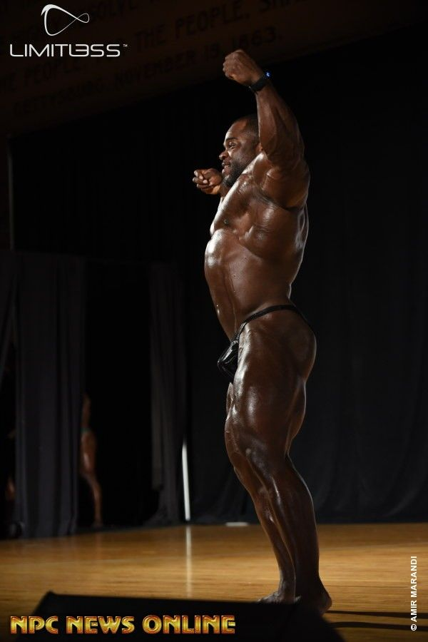 2019 IFBB Pittsburgh Pro - Guest Posers 4943494
