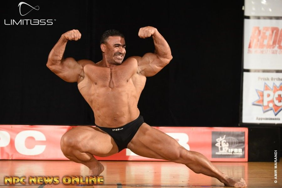 2019 IFBB Pittsburgh Pro - Guest Posers 4943510