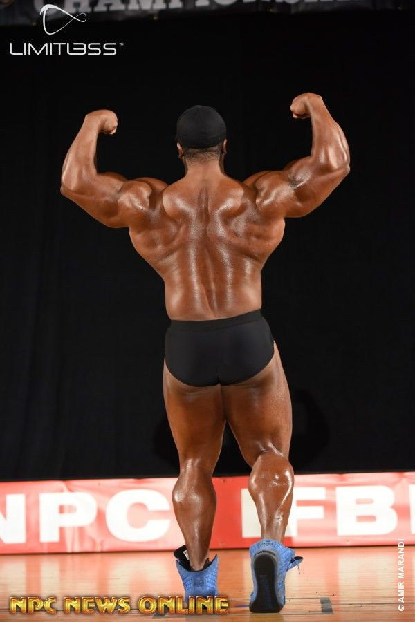 2019 IFBB Pittsburgh Pro - Guest Posers 4943534